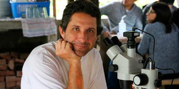 Ph.D. Federico Rizo Patrón